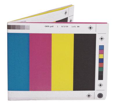 Mighty Wallet Color Bar