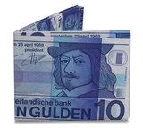 Mighty Wallet Dutch 10 Guilder_
