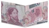Mighty Wallet Belgium 100 Frank