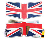Mighty Wallet Union Jack_