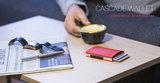 Ögon Cascade Black creditcardhouder