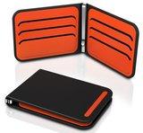 Dosh Aero RFID Flame creditcardhouder