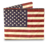 Mighty Wallet Stars and Stripes_