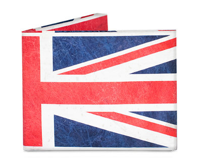 Mighty Wallet Union Jack