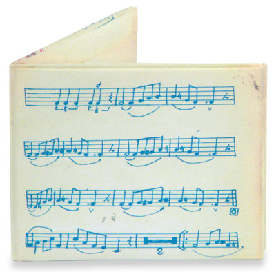 Mighty Wallet Music Sheet