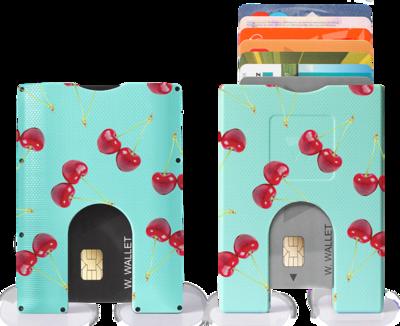 Fruity Wallet Cherries