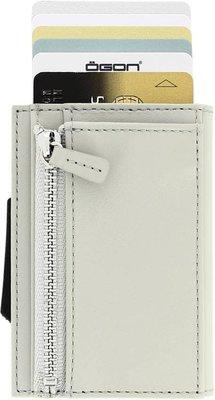 Ögon Cascade Zipper Blaster creditcardhouder