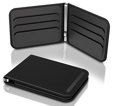 Dosh Aero RFID Carbon creditcardhouder