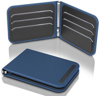 Dosh Aero RFID Horizon creditcardhouder