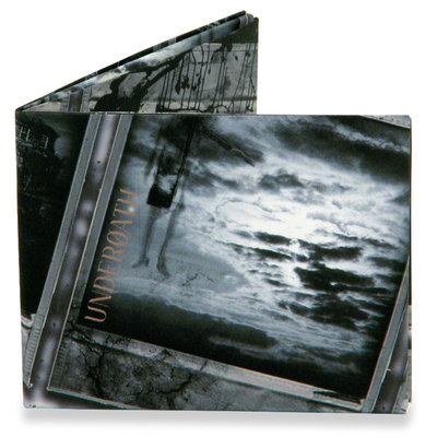 Mighty Wallet Underoath II