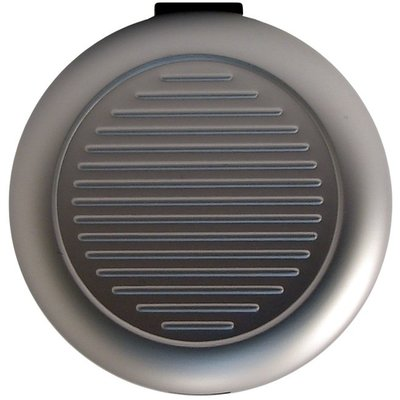 Ögon Euro Coin Dispenser Silver munthouder