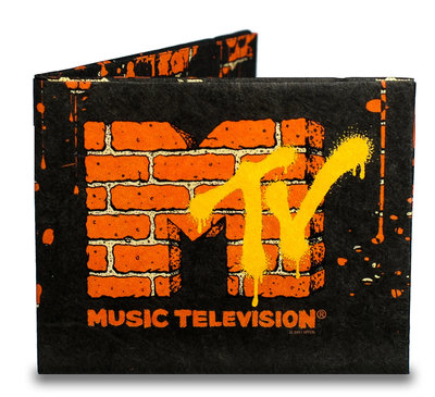 Mighty Wallet MTV
