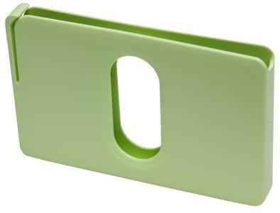 THUMB Green creditcardhouder