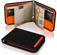 Dosh Aero Flame creditcardhouder