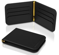 Dosh Aero Gold creditcardhouder